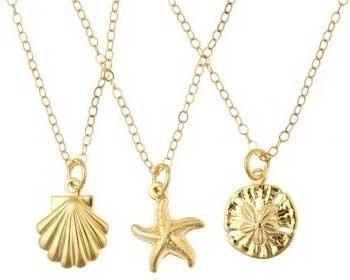 Ariel-Trio-Shell-Necklaces
