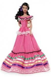 Explore the World with Barbie!