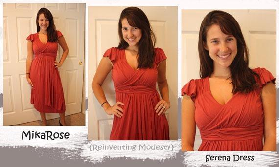 MikaRose-Dress-Review