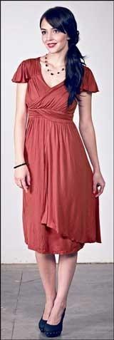 MikaRose-Dress