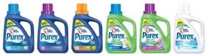 3 Winners @Purex Triple Action Detergent {Ends 7/25}