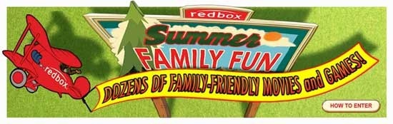 Redbox-Summer-Family-Fun