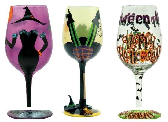 Lolita Halloween Glasses
