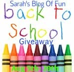 Back to School {Giveaway} Earth Shoes {Ends 8/21}