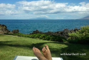 Celebrate National Relaxation Day with a $25 Spafinder GC {Giveaway}