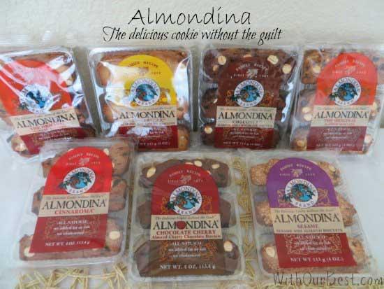 Almondia-Cookie