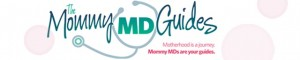 Book Review: Mommy MD Guides Series + {Giveaway}
