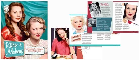 Retro-Makeup-Book-for-Hallo