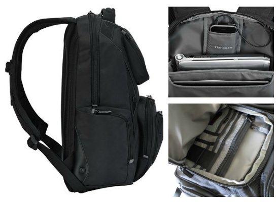 Love Backpack Lots Of Room