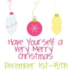 Win A $50 GC to TinyPrints {Very Merry Christmas Giveaway Hop 12/1-15}