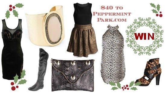 peppermint-park fashion discount prices