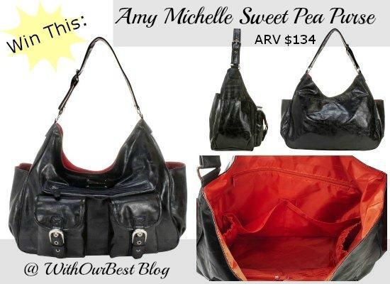 Amy Michelle Handbag Prize