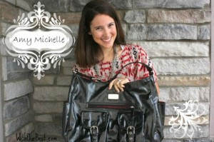 Discover the Perfect Travel Purse {Review}