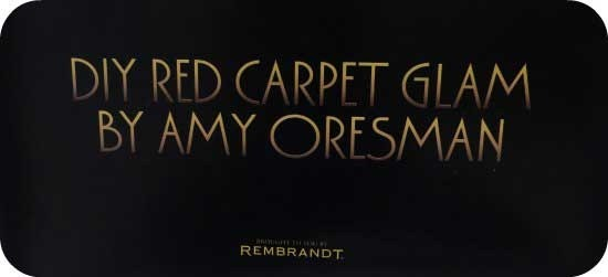 Celebrity Make Up Artist Red Carpet Glam Tips With Our