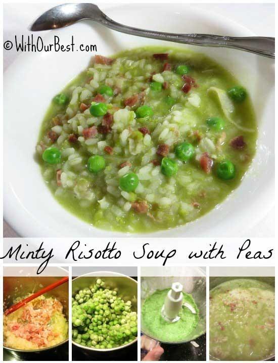 Recipe-for-risotto-soup