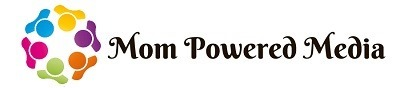 mom powered media logo
