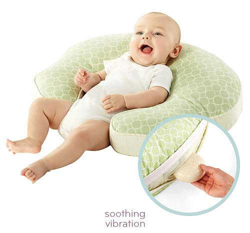 What To Look For In A Baby Nursing Pillow With Our Best
