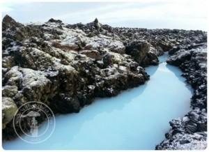 Travel Destination: Blue Lagoon, Iceland