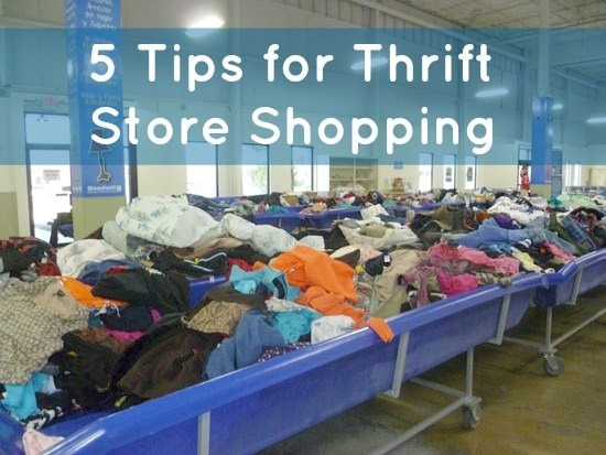 5-Tips-for-Thrift-Store-Shopping