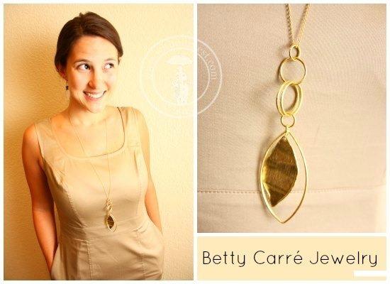 Betty Carre Jewelry