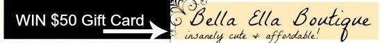 bella ella boutique win gc