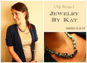 Jewelry By Kat Has Incredible Prices! #MothersDayGifts