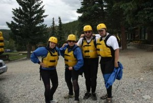 Colorado Whitewater River Rafting Coupons