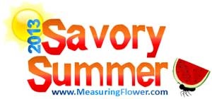 Win $90 Worth Baking Supplies! {Savory Summer Giveaway Event}