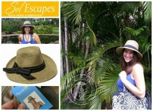 Travel with Beach & Resort Gear from SolEscapes