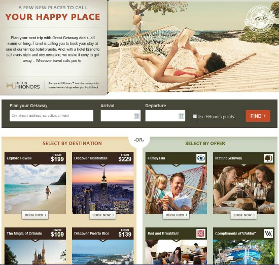 hitlon travel discounts 2013