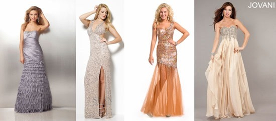 Where To Shop For Formal Dresses Online Prom Homecoming