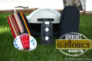 Adventures and G-Project Speakers Review