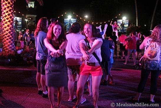 Gangnam Style with Meghann