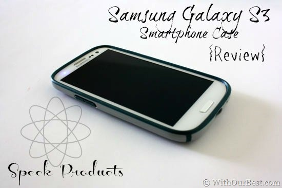 Speck Smartphone Case for Samsung Galaxy S3 Review