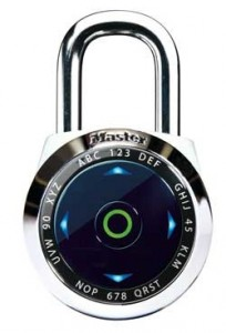 A List of Master Lock Back-to-School Products #MasterBacktoSchool