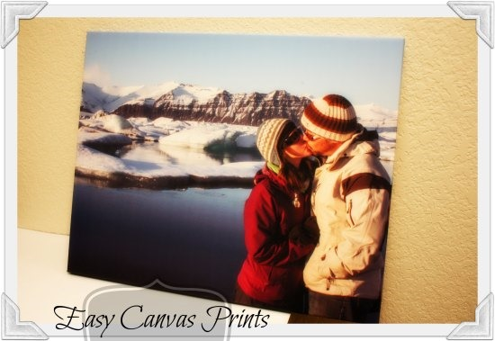 While Easy Canvas Prints is not the best canvas printing service provider, they are not the worst either. They do not have the capabilities of improving the image clarity with lower resolutions, but they do offer other enhancement and edition services, such as creating oil paint effects, removing paper wrinkles or image imperfections, and even.