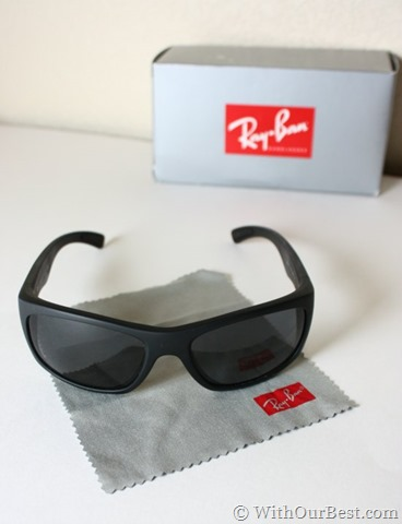 Sun, Sailing, and a Pair of Shades. {FramesDirect Review}
