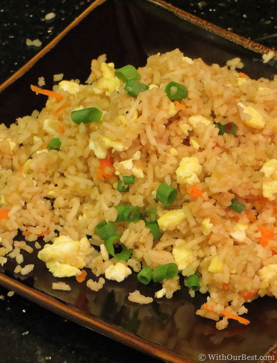 Best-and-Easiest-Fried-Rice