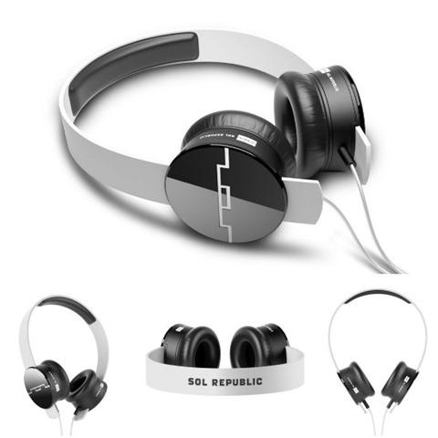 SOL REPUBLIC TRACKS Headphones #HolidayGiftIdea