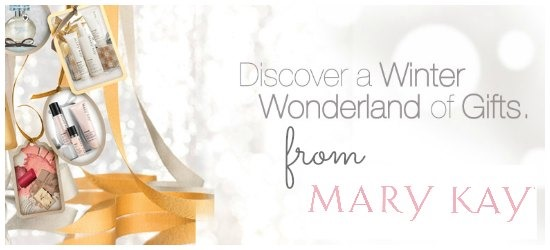 mary kay gift ideas 2013
