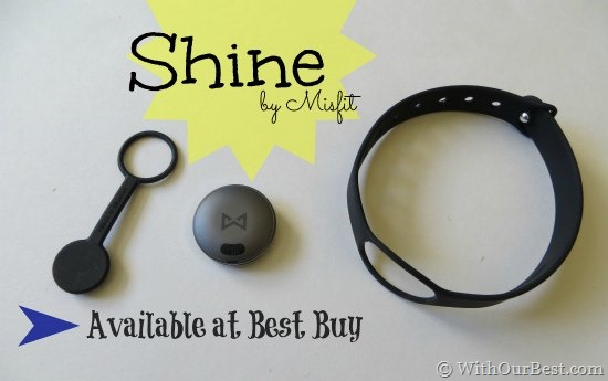 Holiday Gift Guide: Shop Best Buy & Shine By Misfit