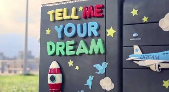 Adorable Video of the Day #DreamPrinter #MC