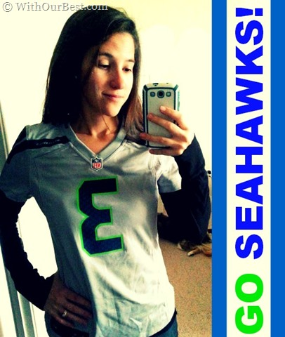 Life Update: Seattle Seahawks Win the Superbowl #MyTake