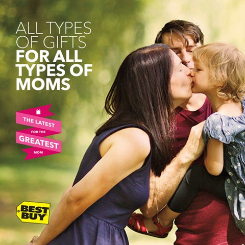 My Top 10 @BestBuy Picks for Mother's Day Gifts #GreatestMom