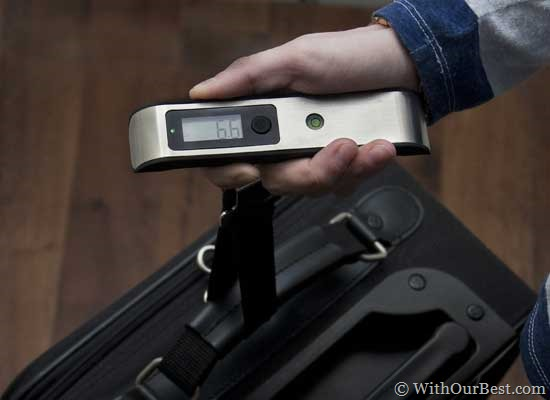 Luggage-Scale