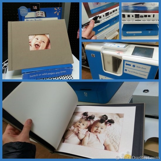 photobooks hp walmart