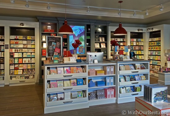 New Hallmark Concept Store HMK Opens in Denver {+$50 Giveaway}