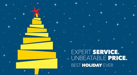 Holiday Wish List: LG OLED now @BestBuy #HintingSeason #OLEDatBestBuy