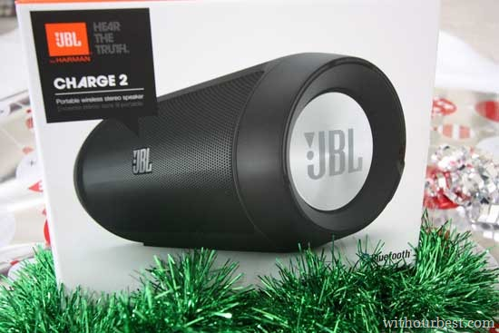 Wireless Speakers Make Great Holiday Gifts #GiftingAudio #ad