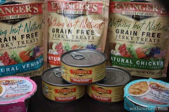 evangers-pet-food